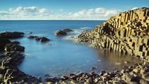 Belfast Combination Tour: Giant's Causeway Day Tour and Belfast City Tour 48-Hour Pass, Belfast