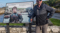 Combination Tour: Game of Thrones Film Locations and Belfast City Hop-On Hop-Off Tour, Belfast, ...
