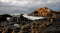 Giants Causeway tour from Belfast, Belfast, Rail Tours