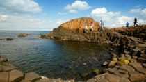 Shore Excursion: Giant's Causeway and Belfast City Tour from Belfast Cruise Port, Belfast, Ports of...
