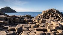 Shore Excursion: Giant's Causeway Express Tour including Belfast City Tour, Belfast, Ports of Call...