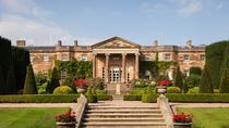 Shore Excursion: Royal Hillsborough Castle Tour and Titanic Belfast & City Tour, Belfast,...