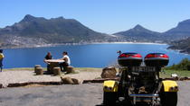 Cape Point and Peninsula Trike Tour from Cape Town, Cape Town, Day Trips
