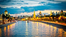 Decadent Russia 6 Day Tour from Moscow, Moscow, Multi-day Tours