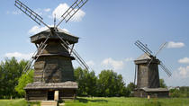 Golden Ring 10 Day Bicycle Journey from Moscow, Moscow, Multi-day Tours