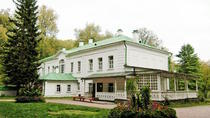 Moscow Private Yasnaya Polyana and Leo Tolstoy Museum Day Tour, Moscow, Private Sightseeing Tours