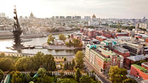 Moscow Weekender 3 Day Tour, Moscow, 3-Day Tours