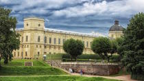 Private Half Day Tour to Gatchina and the Gatchina Palace from St Petersburg, St Petersburg, null