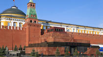 Private Tour: Half-Day Moscow Walking Excursion, Moscow, Walking Tours