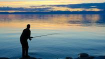 Shantar Islands Fishing 13 Day Tour from Moscow, Moscow, Multi-day Tours
