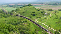 Trans Siberian Railway 15 Day Journey from Moscow to Beijing, Moscow, Multi-day Rail Tours