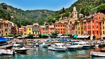 Half-day Walking tour of Portofino and the Pearls of Tigullio Gulf, Piedmont & Liguria, ...