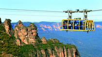 All Inclusive Blue Mountains Small-Group Day Trip from Sydney, Sydney, Attraction Tickets