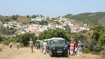Full Day Moorish Trail Tour, Faro
