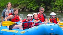 Lower Pigeon Smoky Mountain River Float, Gatlinburg, Float Trips
