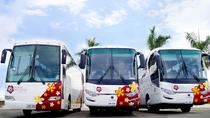 Nadi Arrival Shared Transfer:  Airport to Hotel, Nadi