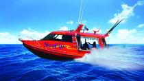 Port Denarau to Mamanuca Resorts- Speedboat Transfers, Denarau Island, Jet Boats & Speed Boats