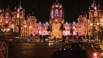 Private 5-Hour Mumbai at Night Tour Including Dinner, Mumbai, Private Sightseeing Tours