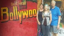 Private Bollywood Tour Including Lunch, Mumbai, Movie & TV Tours
