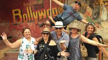 Private Half-Day Bollywood Tour Including Lunch in Mumbai, Mumbai, Movie & TV Tours