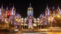 Private Mumbai by Night Tour Including Dinner, Mumbai, Night Tours