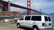 Ultimate San Francisco Tour in French, San Francisco, Bike & Mountain Bike Tours