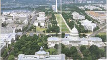 Half Day Customized Private Tour of DC by Limo or Mercedes Sprinter, Washington DC, null