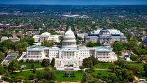 Private Half-Day Sightseeing Tour of Washington DC, Washington DC, null