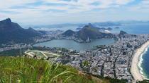 Rio de Janeiro Hiking Tour: Sky Path, Park Sitie, Vidigal and Two Brothers Peak, Rio de Janeiro,...
