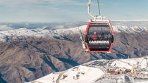 Cardrona Alpine Resort Transfer with Lift Pass and Gear Rental, Queenstown, Lift Tickets