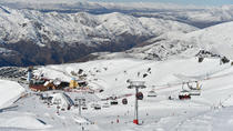 Cardrona Alpine Resort Transfer with Lift Pass, Queenstown, Lift Tickets