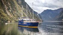 Doubtful Sound Overnight Cruise, Fiordland & Milford Sound, null