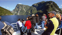 Doubtful Sound Wilderness Cruise from Queenstown, Queenstown, Day Trips