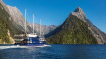 Milford Sound Full-Day Tour from Queenstown including Helicopter Flight, Queenstown, Day Cruises