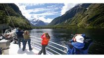 Milford Sound Mariner Overnight Cruise from Te Anau, Fiordland & Milford Sound