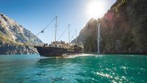 Milford Sound Mariner Overnight Cruise, Fiordland & Milford Sound, Multi-day Cruises