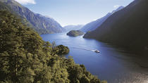 Queenstown Super Saver: Doubtful Sound Cruise plus Walter Peak High Country Farm Tour, Queenstown