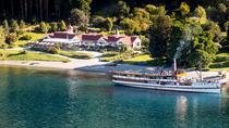 Queenstown Super Saver: Doubtful Sound Cruise plus Walter Peak High Country Farm Tour