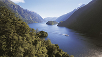 Queenstown Supersparpaket: Bootstour auf dem Doubtful Sound plus Ausflug zur Walter Peak High ...