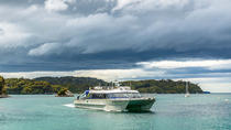 Return Ferry to Stewart Island from Bluff, South Island