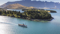 TSS Earnslaw Steamship Cruise from Queenstown, Queenstown, Day Cruises