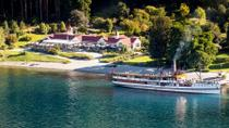 Visita la finca granja Walter Peak High Country y crucero desde Queenstown, Queenstown
