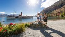 Walter Peak High Country Farm Tour and Cruise from Queenstown, Queenstown