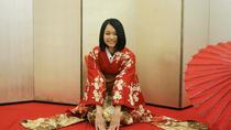 Kimono Photoshoot in Asakusa, Tokyo, Cultural Tours