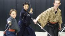 Samurai Training in Tokyo, Tokyo, Cultural Tours