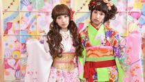 Tokyo Photo Shoot in a Harajuku-Style Kimono, Tokyo, Cultural Tours