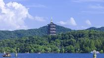 All-inclusive Hangzhou Day Trip from Shanghai, Shanghai, Private Day Trips