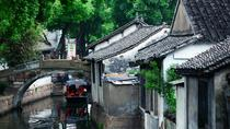 All-inclusive Private Tongli Water Village Day Tour from Shanghai, Shanghai, Private Day Trips