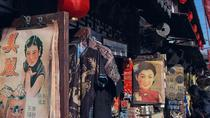 Half-Day Shanghai Old Town Market Private Walking Tour