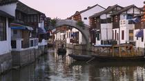 Private Day Tour to Zhujiajiao Water Village from Shanghai with Organic Lunch